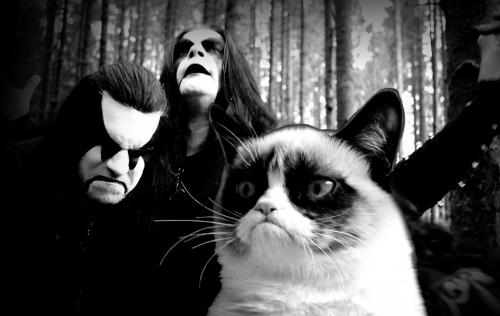 Satanismo 2.0: il black metal ai tempi di Internet