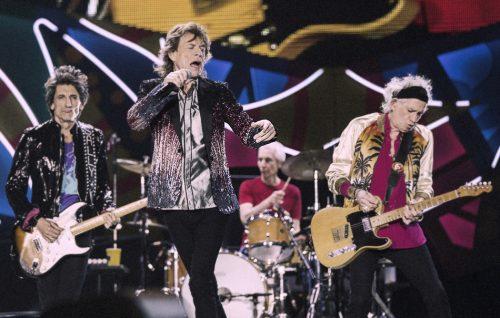 I Rolling Stones a Lucca, l'immortale forza del rock & roll