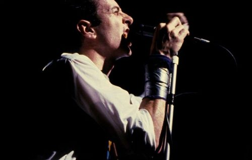 Joe Strummer, l'ultima intervista