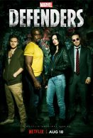 The Defenders - Douglas Petrie, Marco Ramirez