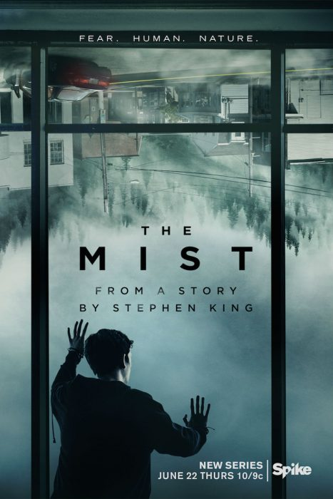 The Mist - Christian Torpe