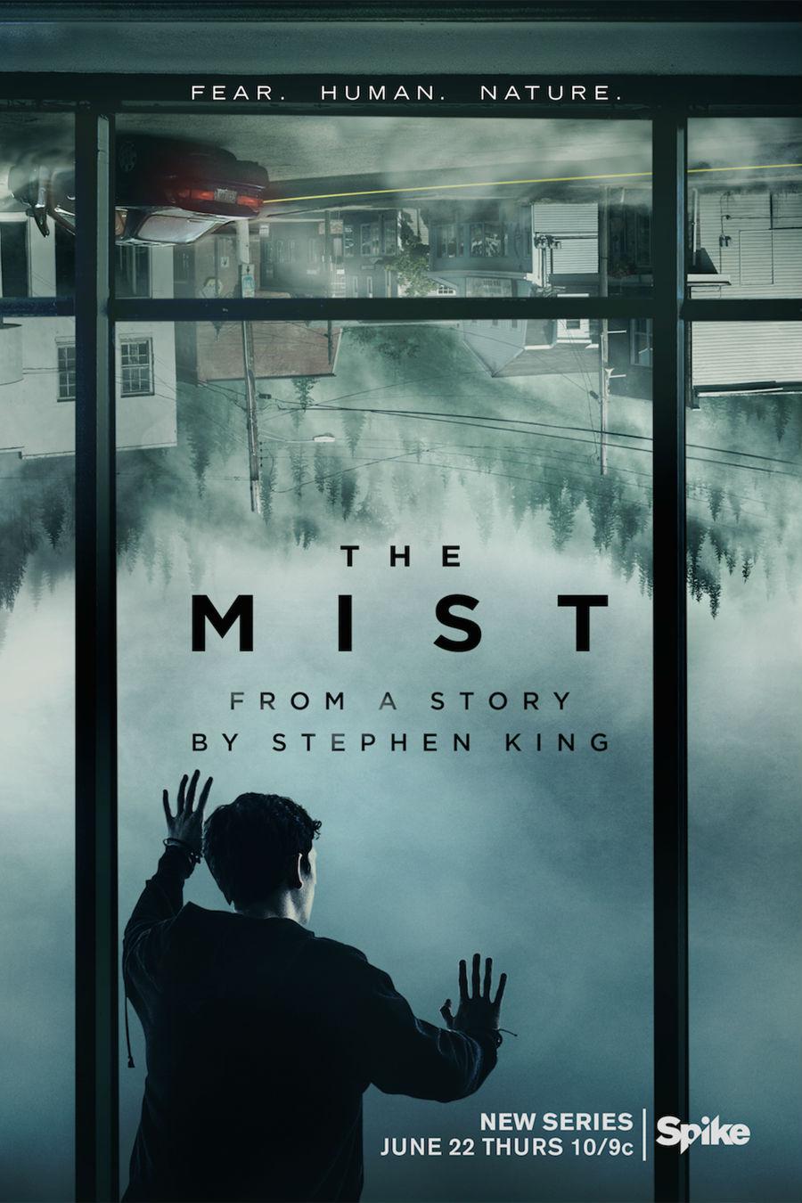 The Mist - Christian Torpe