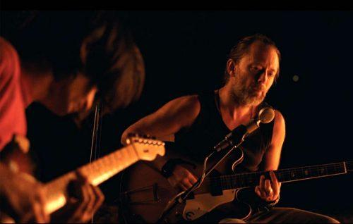 Il recital di Thom Yorke e Jonny Greenwood allo Sferisterio di Macerata