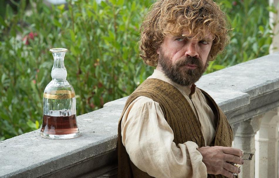 tyrion lannister peter dinklage trono di spade