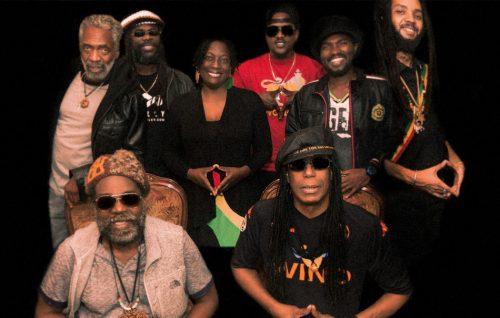 I Wailers, nel nome di Bob