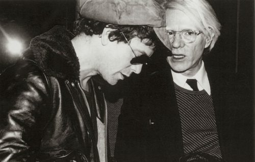 Lou Reed: «Andy Warhol ci ha regalato la libertà più assoluta»