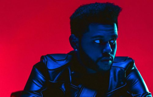 The Weeknd ha pubblicato un remix con A$AP Rocky