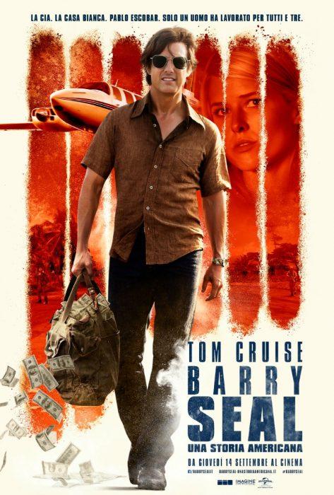 Barry Seal – Una storia americana - Doug Liman