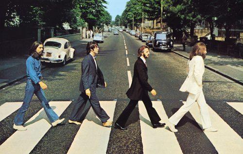 'Abbey Road', il canto del cigno dei Beatles