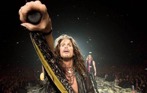 Aerosmith, Steven Tyler apre un centro per donne vittime di abusi