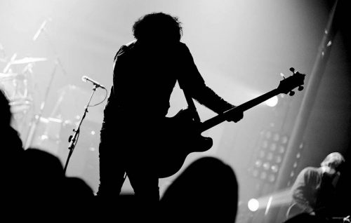 Black Rebel Motorcycle Club, ascolta il nuovo singolo 'Little Thing Gone Wild'