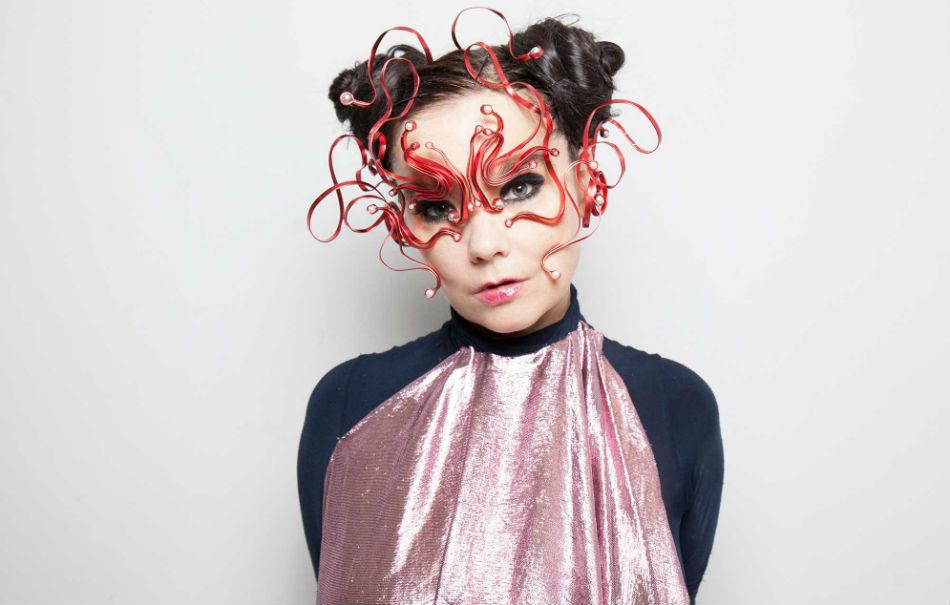 Björk, il nuovo album esce a novembre