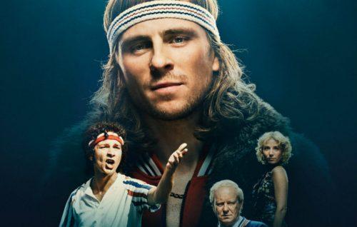 'Borg/McEnroe', quando il tennis è diventato rock & roll