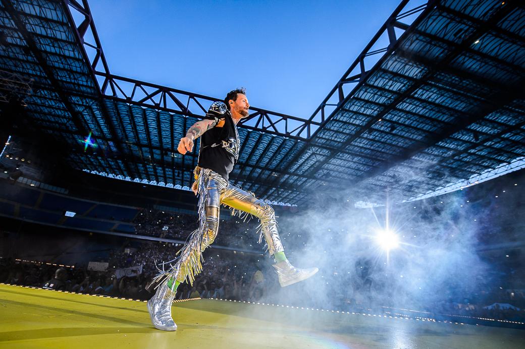 Jovanotti tour 2018, Bologna, Rimini e Ancona tra le date
