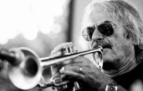 Enrico Rava: «Il jazz è di tutti»
