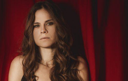 Federica Rosellini: «La mia vita tra musica, teatro e cinema»
