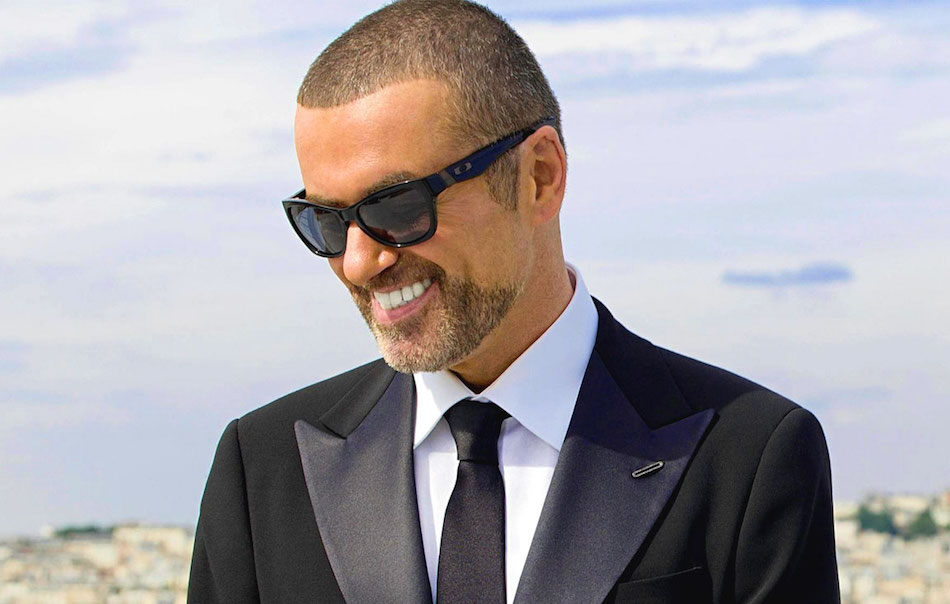 George Michael: ecco