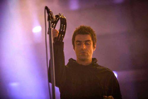Liam Gallagher suonerà in Italia a febbraio