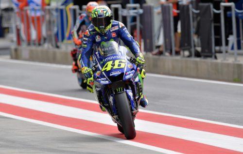 Non è Motomondiale senza Valentino Rossi