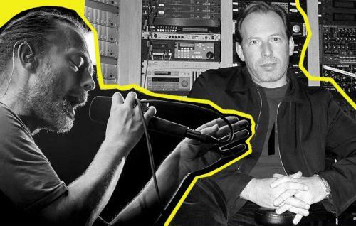 Radiohead+Zimmer