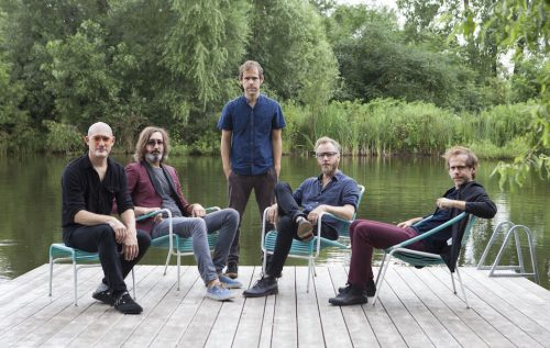 Intervista The National