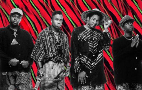A Tribe Called Quest, 20 canzoni essenziali
