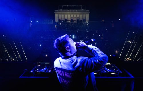 Sebastian Ingrosso: «Gli Swedish House Mafia non moriranno mai»