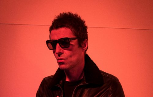 Liam Gallagher Intervista Rolling Stone copertina