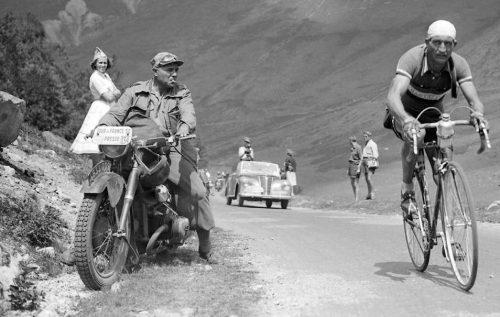 Perchè il Giro d'Italia partirà da Israele