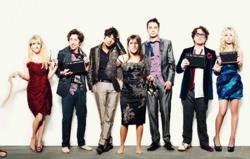 'The Big Bang Theory' finirà con la 12esima stagione?