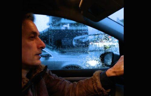 """Cesare Malfatti: """"45 giri"""", il video in anteprima"""