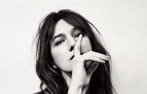 Guy Man dei Daft Punk ha prodotto il nuovo disco di Charlotte Gainsbourg
