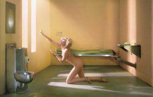 Miley Cyrus-David LaChapelle