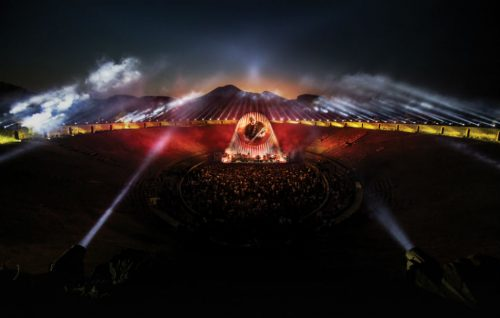 David Gilmour, Pompei e quelle cose che non torneranno più