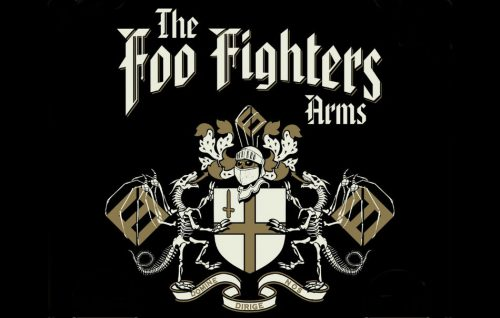 I Foo Fighters aprono un pub
