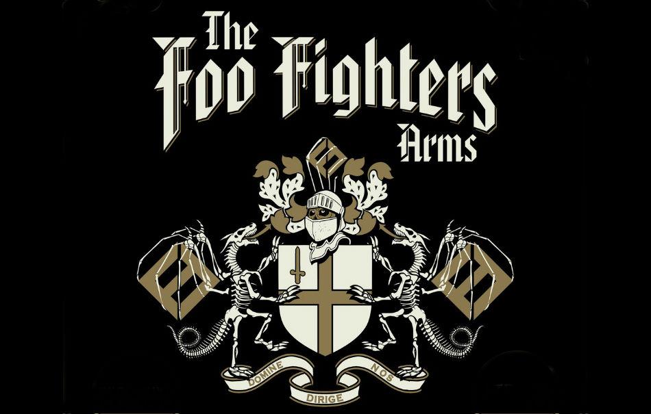 foo fighters pub
