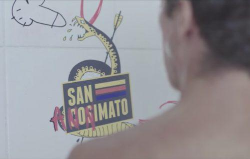 Germanò, in anteprima il video di 'San Cosimato'