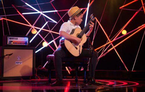 'Guitar Star', la clip in esclusiva