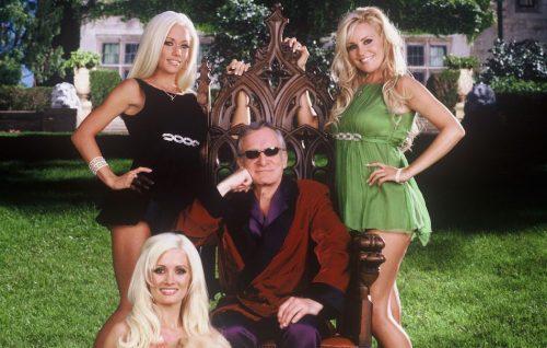 È morto Hugh Hefner, il re dell'erotismo di massa
