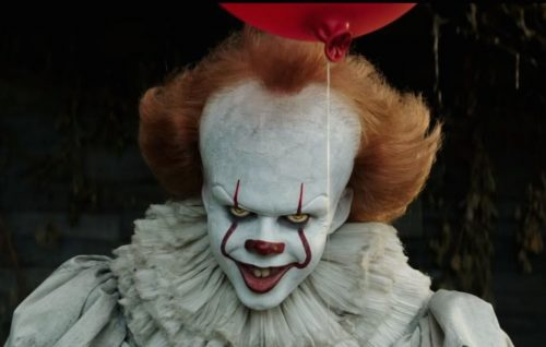 Stephen King: «Non ero pronto al nuovo 'IT'»