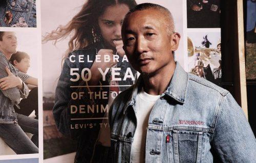 La nascita di un'icona: Jonathan Cheung racconta la Trucker Jacket di Levi's