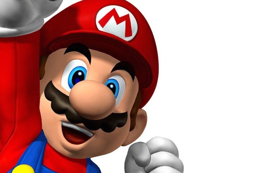 Secondo la biografia ufficiale Nintendo, Mario non è più un idraulico
