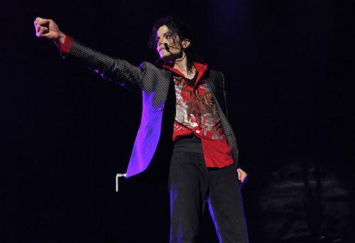 Michael Jackson: 'Scream', un nuovo disco in uscita il 29 settembre