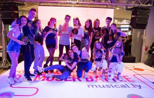I migliori muser europei a Milano il primo ottobre
