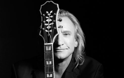 Joe Walsh: La mia vita negli Eagles