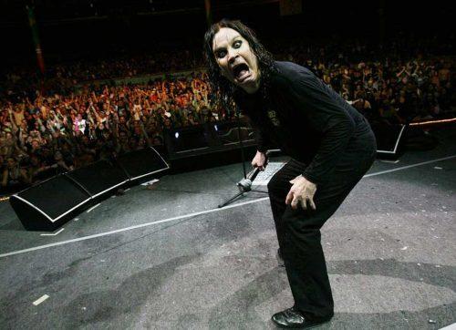 Ozzy Osbourne annuncia il tour d'addio