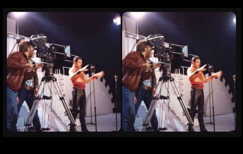 Queen in 3D: un'autobiografia fotografica firmata Brian May