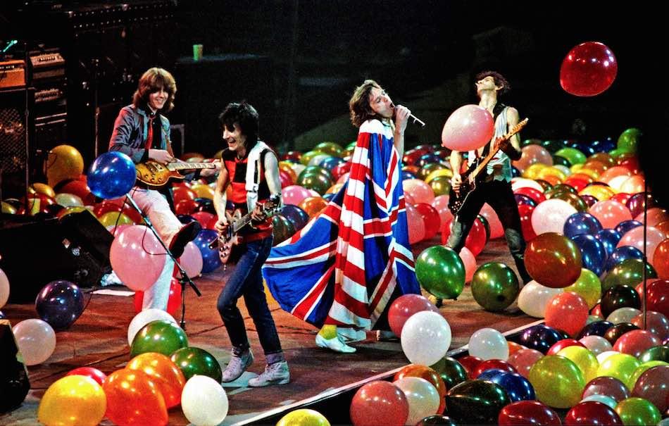 The Rolling Stones: le 100 canzoni più belle (40-21)