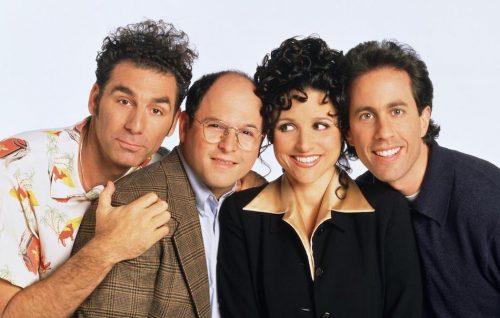 Seinfeld: il nulla ha inventato la sitcom americana