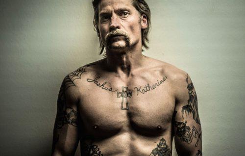 """Da """"Game Of Thrones"""" alla prigione: il nuovo ruolo di Nikolaj Coster-Waldau"""